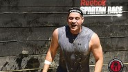 Sometimes, a good dunking is what you need. #spartanrace