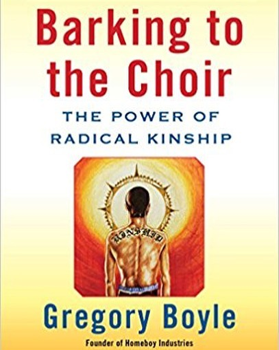This book reminded me about the gift of unconditional love and acceptance. Recommended!