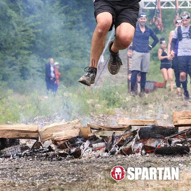 Want to do the West Point Spartan Race, Saturday August 25th? We're getting a team together, you're invited. #spartanrace  #spartanwestpoint2018