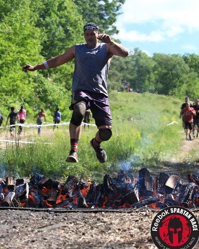 "Join us! Spartan West Point Sunday August 26th. Sign up for 10:15 am. Join our team ""Spartan Warriors"" use coupon ""ATHLINKS2018"" to save 20%."