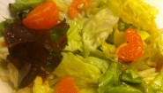 Recipe: Butter Lettuce with Lemon Shallot Vinaigrette