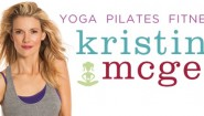 Healthy On The Go- NYC: Yoga With Kristin McGee