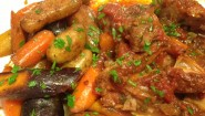 Recipe: Braised Lamb Shanks- Pastured Autumnal Lamb