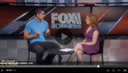 The Best/Worst Foods To Eat Before Your Workout/Race- It's not what you think! Liz Claman and Peter K discuss on FOX Business