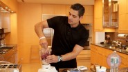 Video: Recipe- Healthy Protein Fruit Smoothie