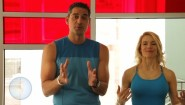 Video- Yoga Breathing for Stress & Decreased Blood Pressure with Kristin McGee