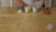 Video: A Better Yogurt and Energy Bar