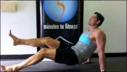 5 Minutes to Fitness+ Advanced Workout- Core/Abs 1