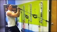 5 Minutes to Fitness+ Advanced Workout- Shoulders (Rotator Cuff) 1