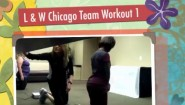 How to turn your conference room into a gym. A Chicago success story.