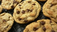 Recipe- Whole Wheat Cookies; Delicious & Nutritious