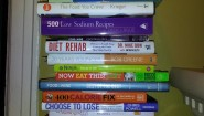 Have you read these diet books. Have they helped?