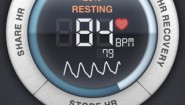 How Stress Increased Her Heart Rate and, FREE HR Monitor App…