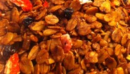 Recipe: Peter's Homemade Granola