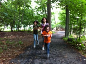 kids 5k training 1