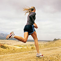 Some ways to burn 200 to 600 calories in 30 minutes