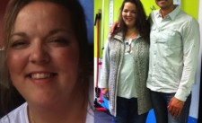 Susan, 41- Lost 80 pounds